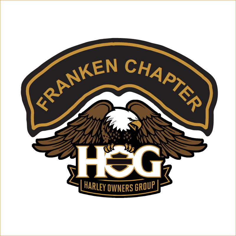Weiter zur Website von H.O.G.® Frankenchapter Prowdly supported and sponsored by BERTL.