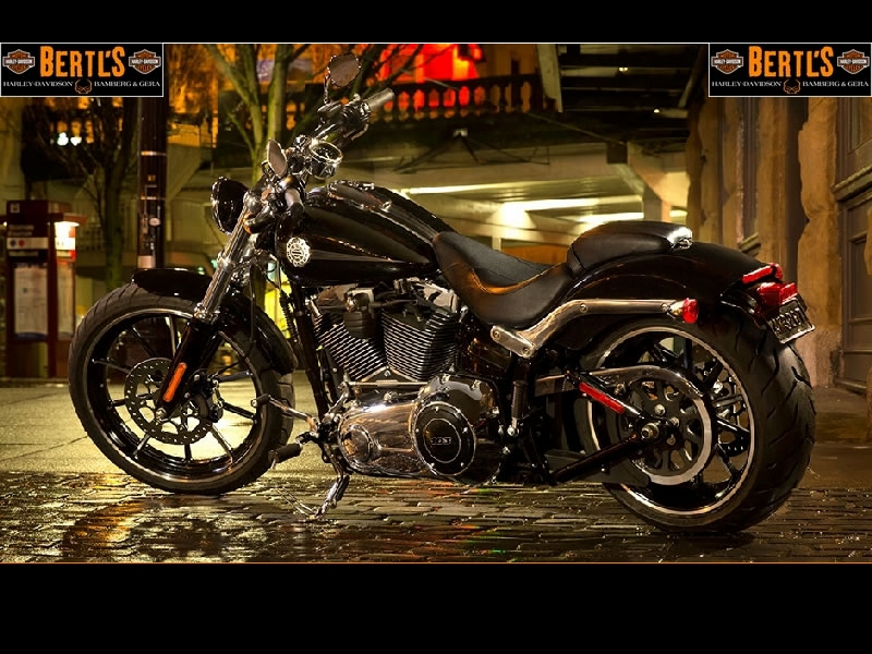FXSB SOFTAIL® BREAKOUT®  ab 20.995 € inkl. MwSt.*