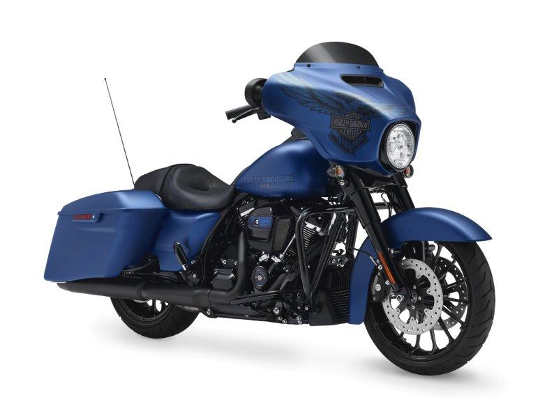FLHXS Street Glide® Special ab 29.335 Euro
