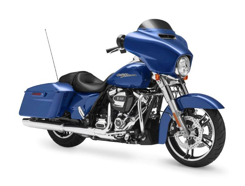 FLHXS Street Glide® Special ab 27.395 Euro