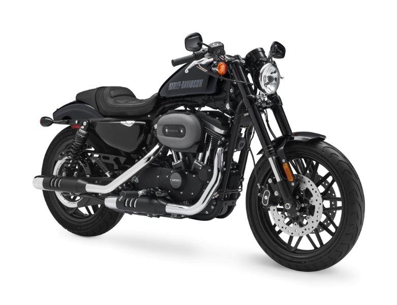 XL1200CX Roadster™ ab 12.695 Euro