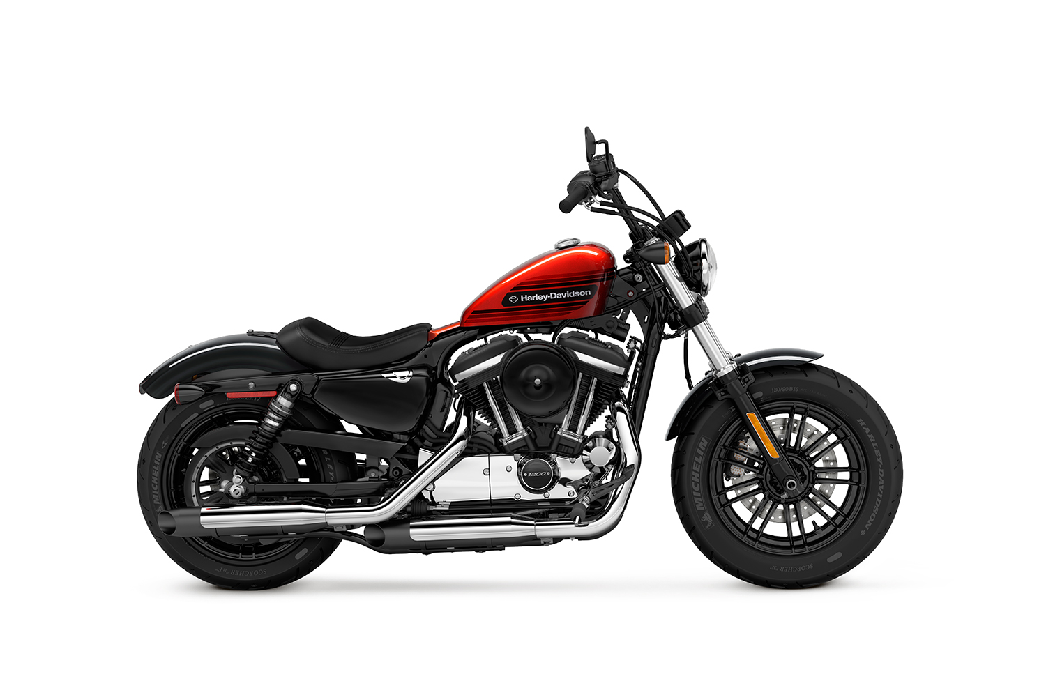 Forty-Eight Special (XL 1200XS) ab 12.195 Euro