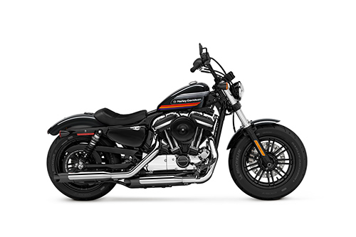 XL1200XS Forty-Eight Special ab 12.195,00 Euro