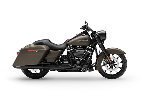 FLHRXS Road King Special ab 26.195,00 Euro
